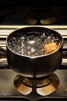 LMUD Customers are NOT Affected by Boil Water Notice