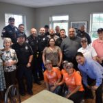 Have a Conversation with Local Law Enforcement at Coffee with A Cop