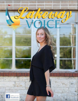 Lakeway Voice – May 2019