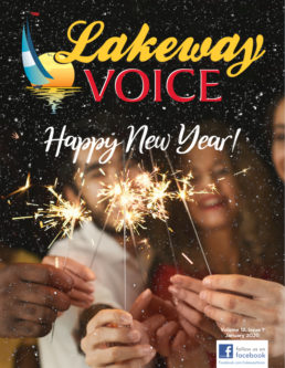 Lakeway Voice – January 2020