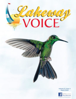 Lakeway Voice – March 2020